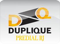 Duplique Predial RJ